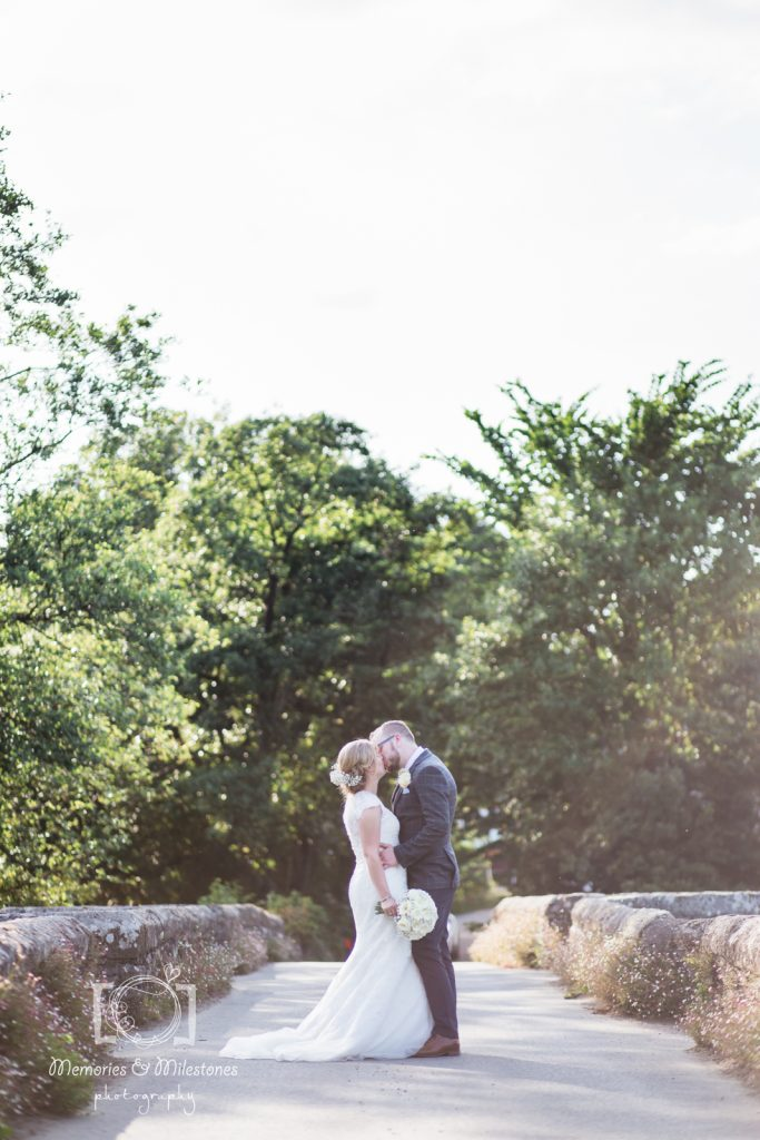 Kingston Estate Wedding Photography