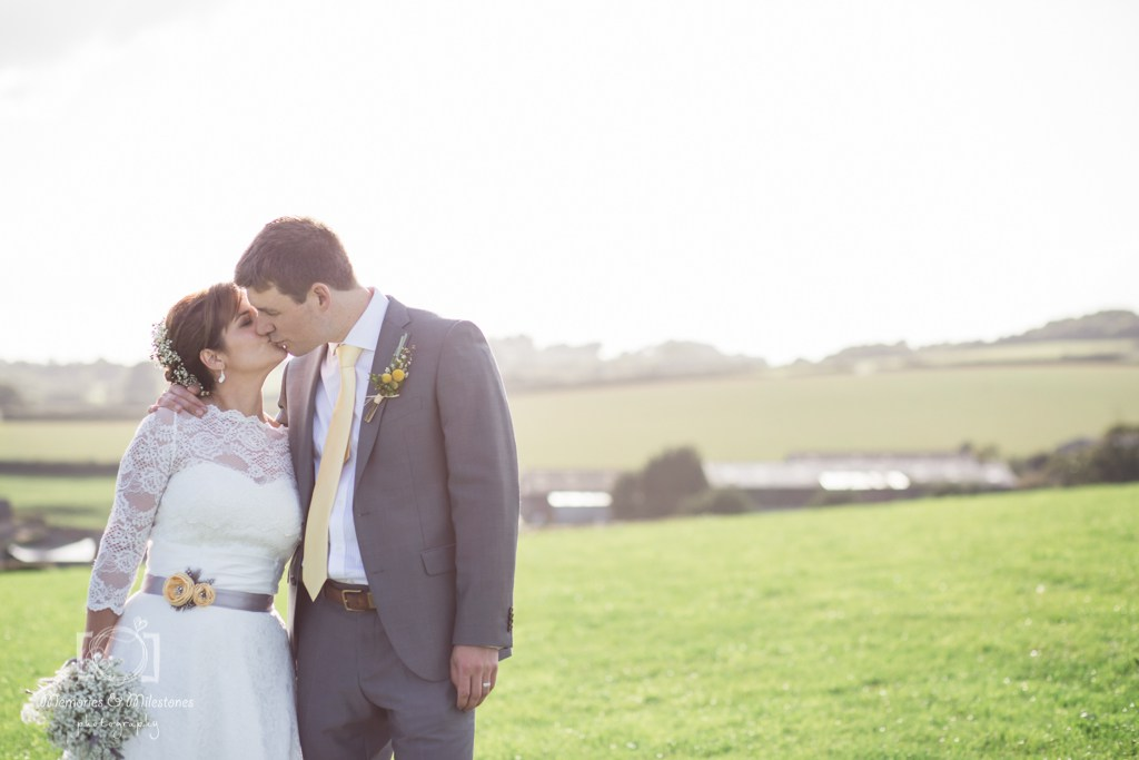 Devon Barn Wedding