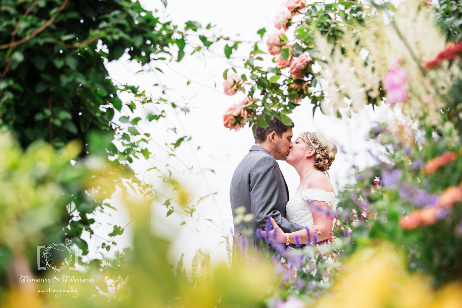 Gorwell Farm Wedding