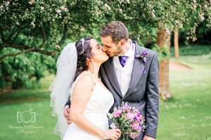 Churston Church Brixham Devon Wedding
