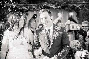Lavender House Devon Wedding