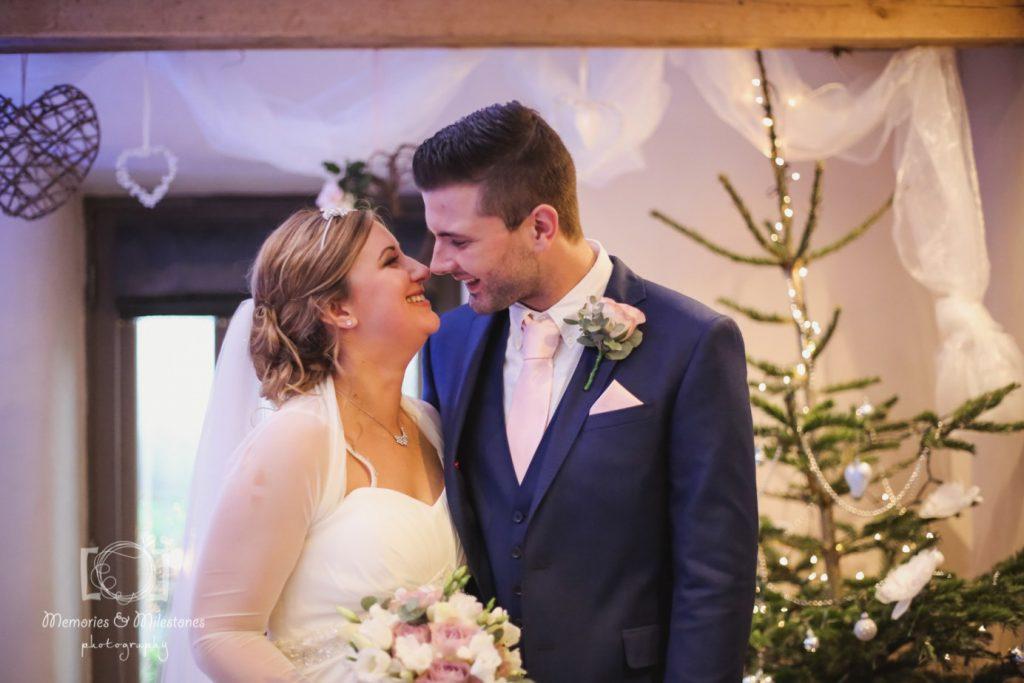 trevenna barns cornwall wedding photographer
