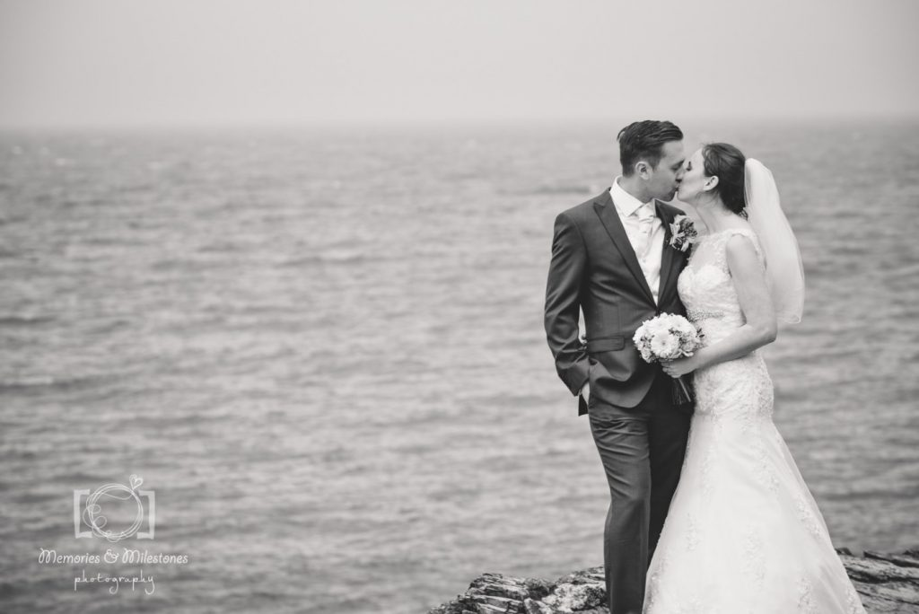 berry head brixham wedding