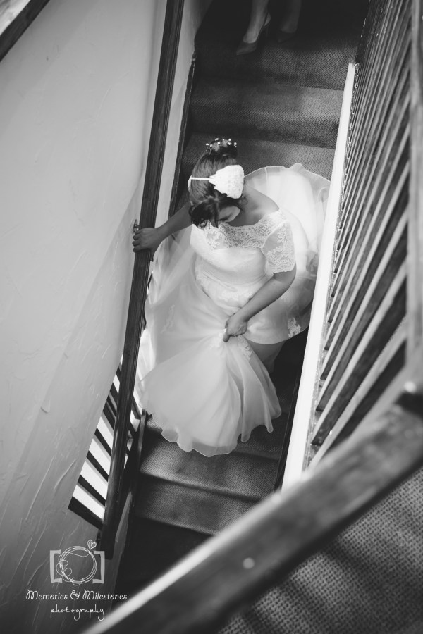 Greenway Dartmouth wedding photographer