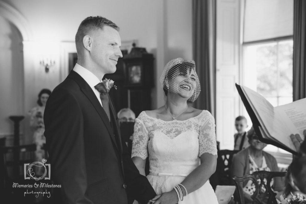 Greenway Dartmouth wedding photographer