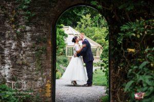Greenway Dartmouth Devon Wedding