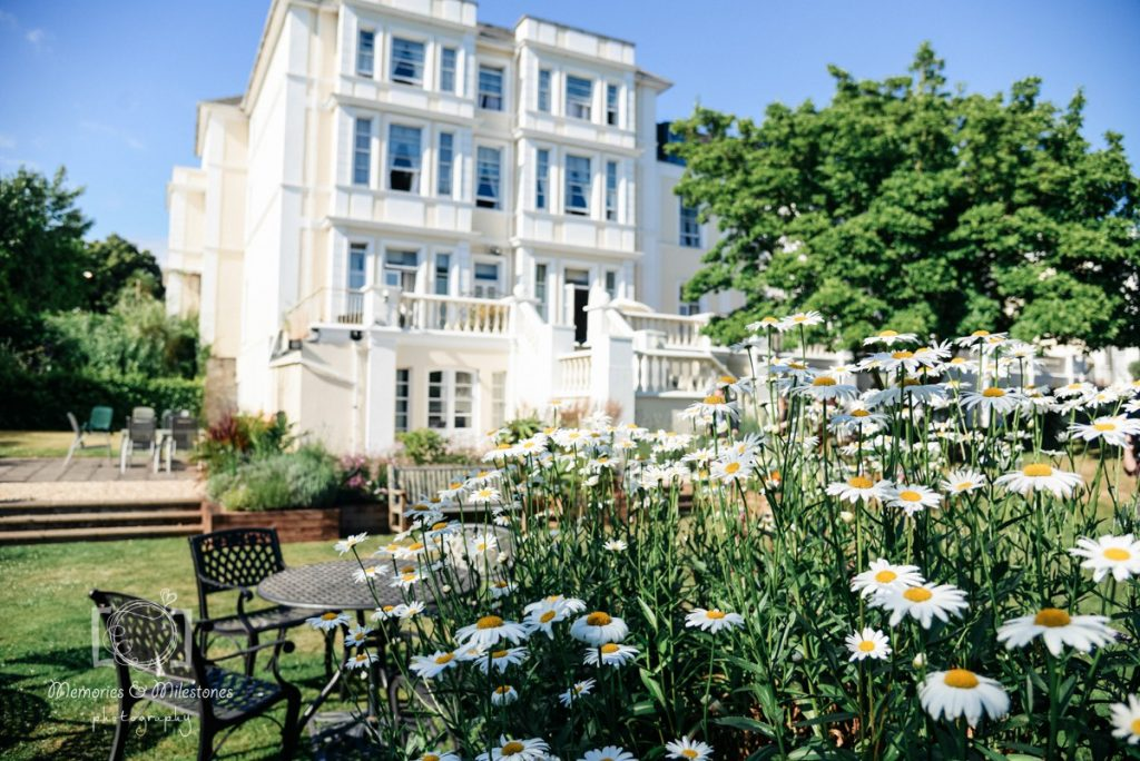 top wedding venues in torquay