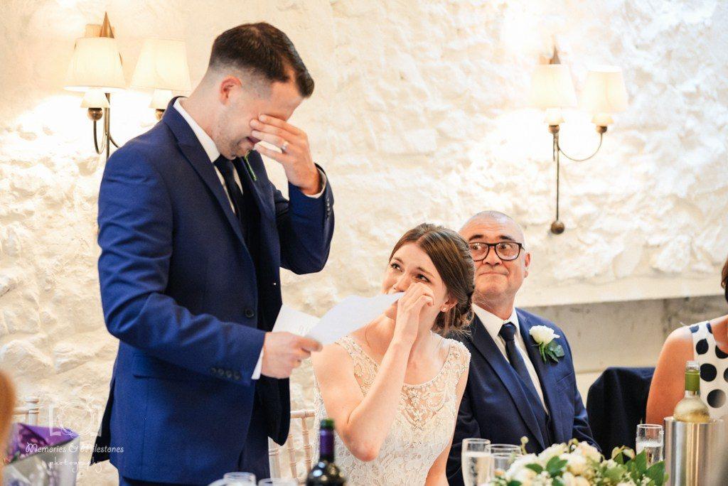 Bickley Mill Wedding