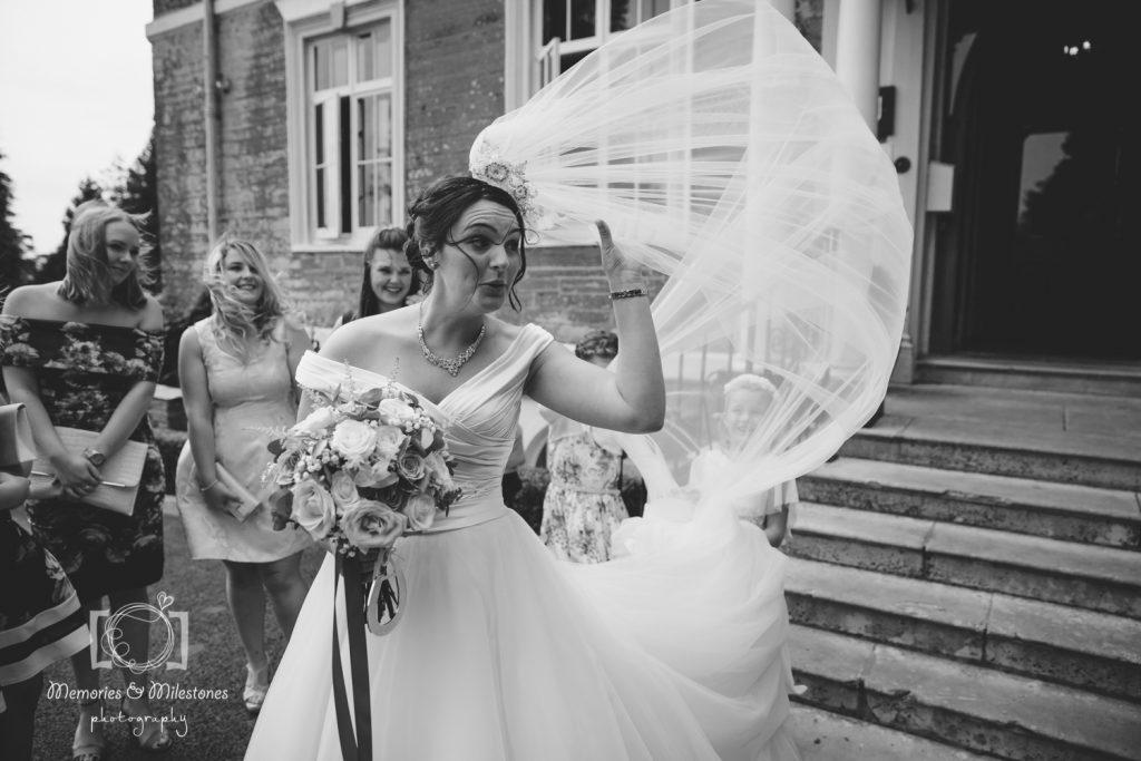 Buckland Tout Saints Kingsbridge Wedding