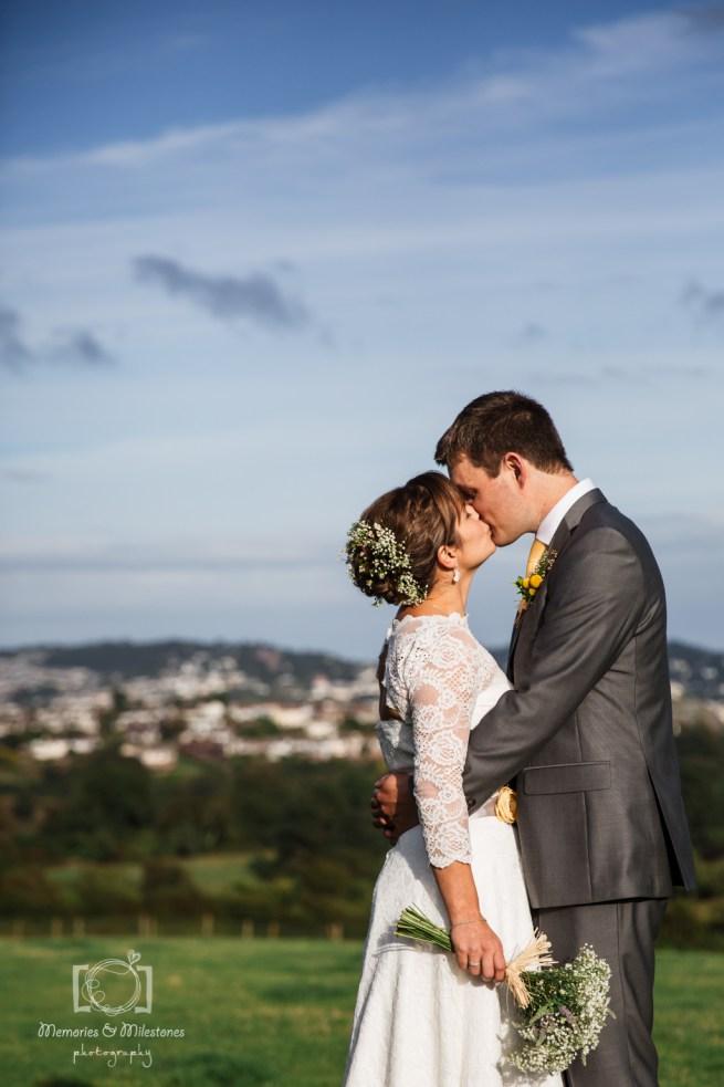 Devon Barn Wedding – Memories & Milestones