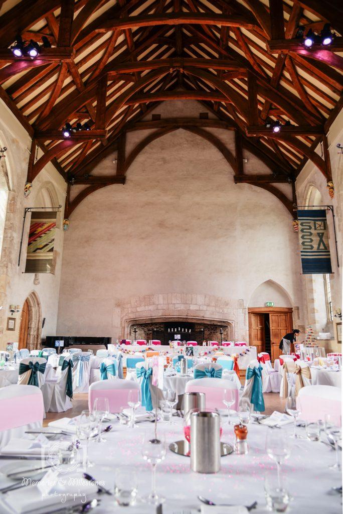 Dartington hall wedding photographer