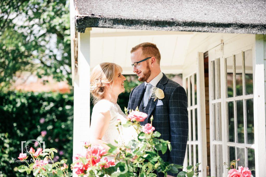Kingston Estate Wedding Photography