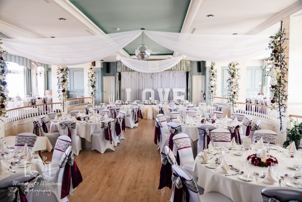 Redcliffe Hotel Torbay Wedding Helena Ian Memories Milestones