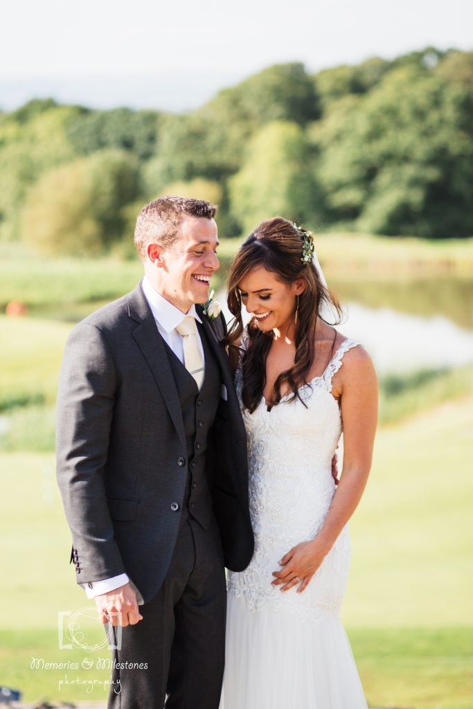 woodbury park exeter wedding photographer