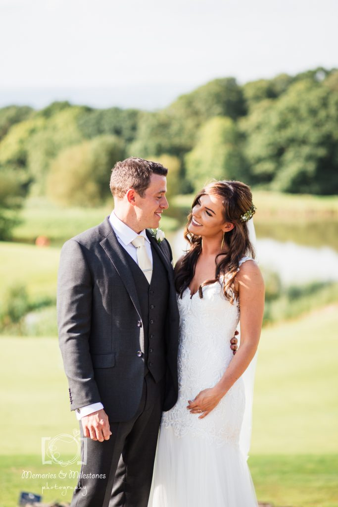 woodbury park exeter wedding