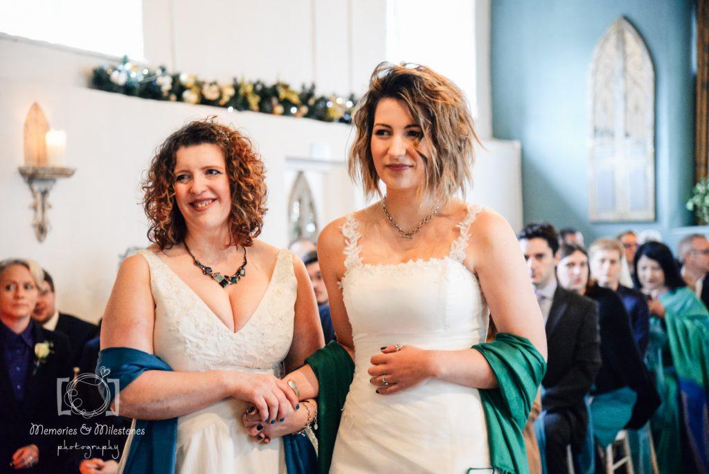 Lupton House Devon LGBTQ Wedding