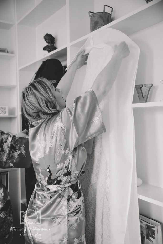 Kingston Estate Wedding photographer