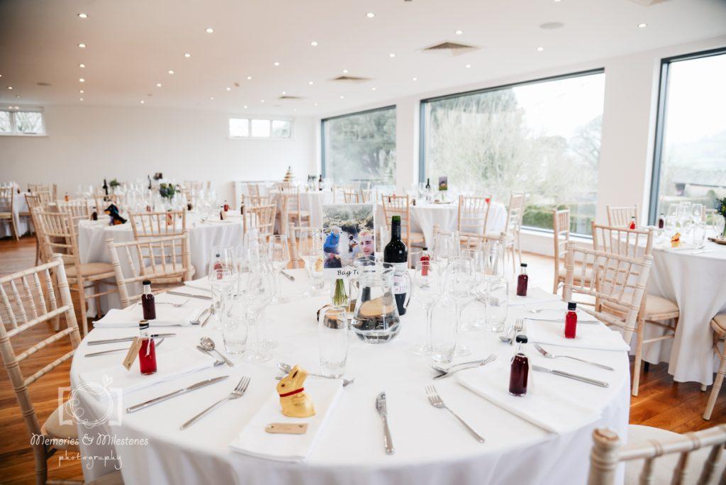kingston estate wedding