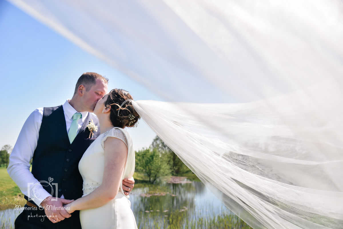 magnolia park aylesbury wedding