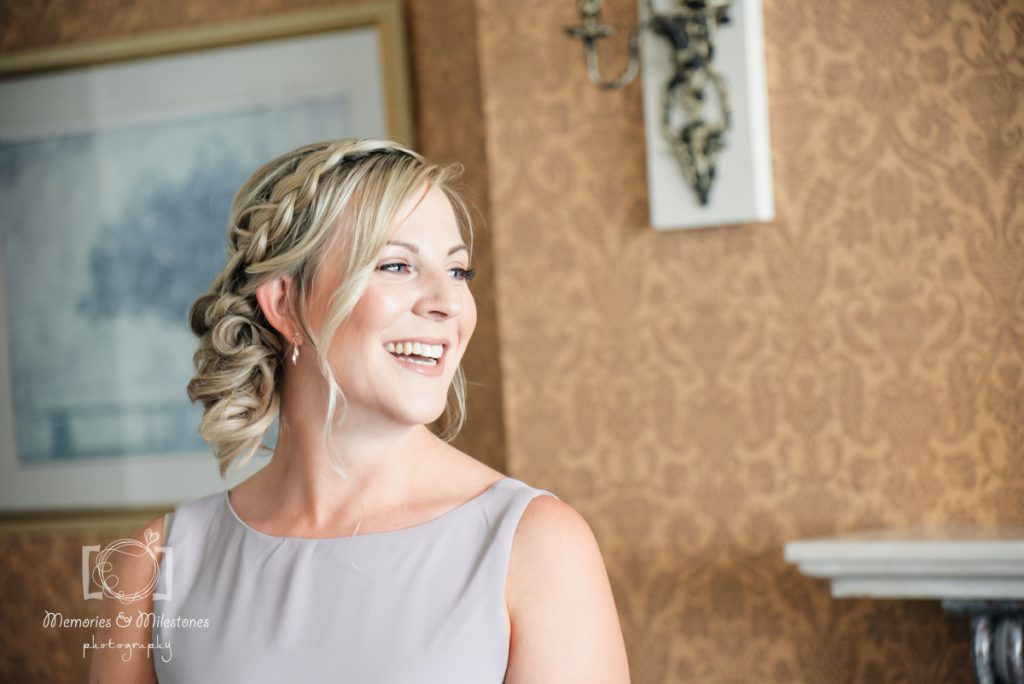 torbay wedding hair and make up