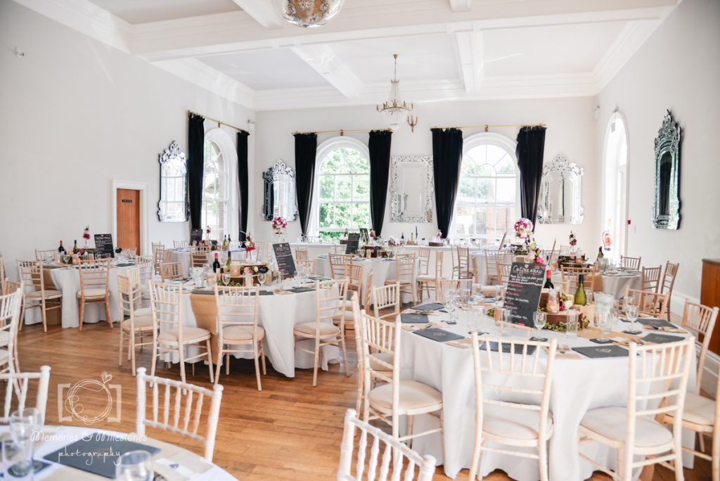 top 10 wedding venues in exeter