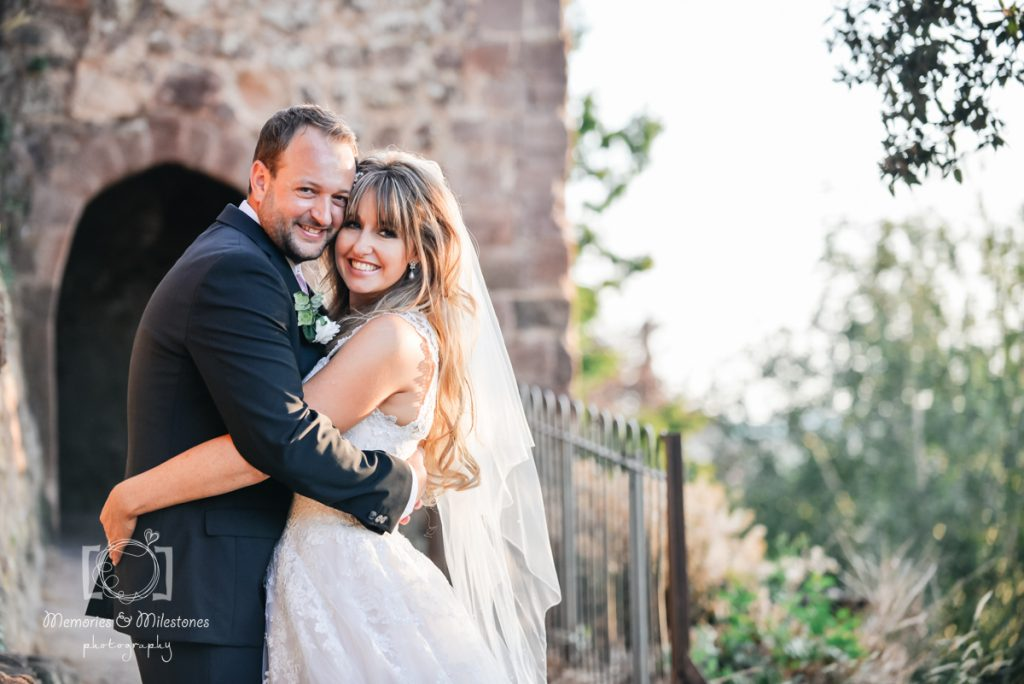 Exeter Castle Devon Wedding