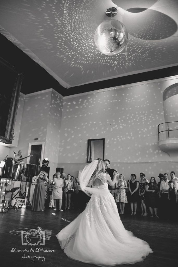 Exeter Castle Devon Wedding