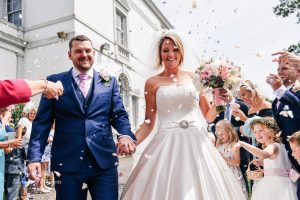 Lupton House Wedding