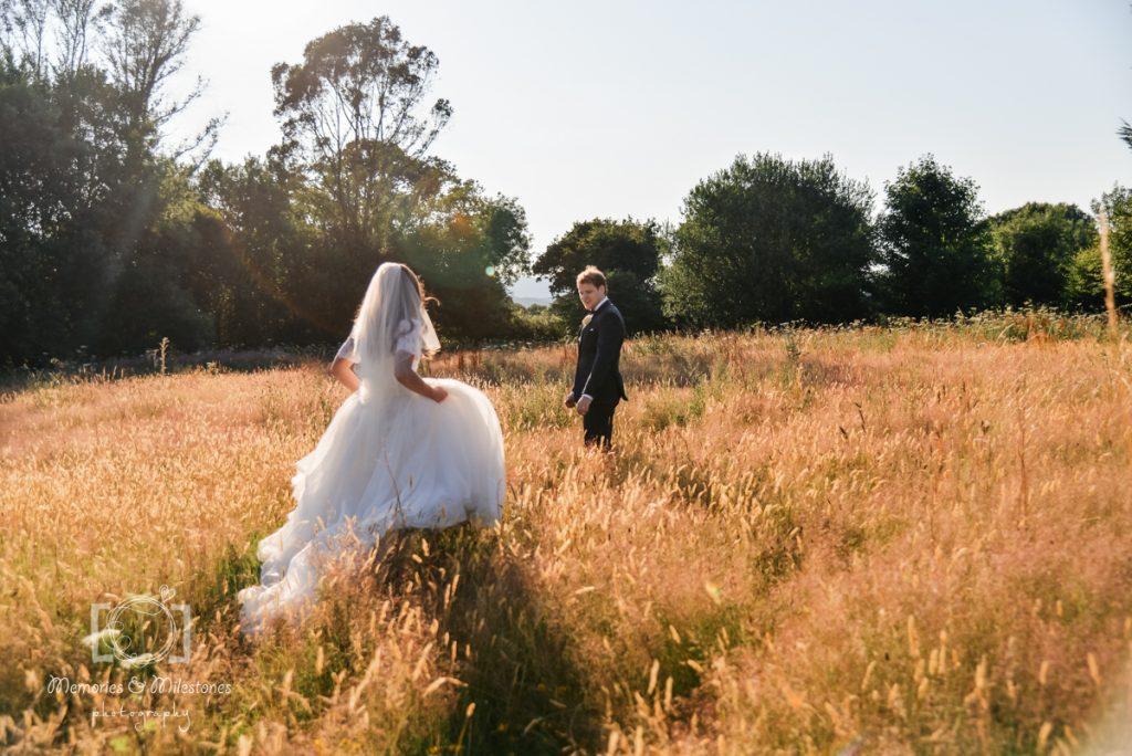 Moorland Garden Hotel Wedding