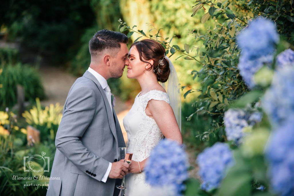 Taunton Somerset Wedding