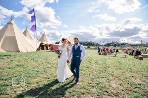 Somerset Festival Wedding