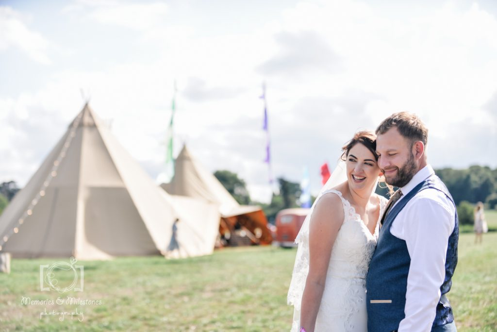 Somerset Festival Wedding