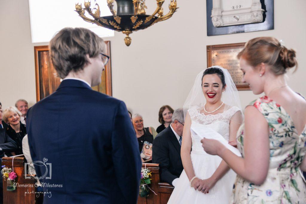 Torre Abbey Spanish Barn Wedding