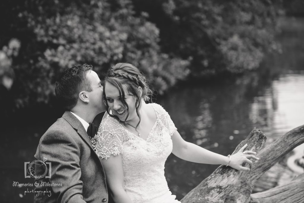 stover country park wedding