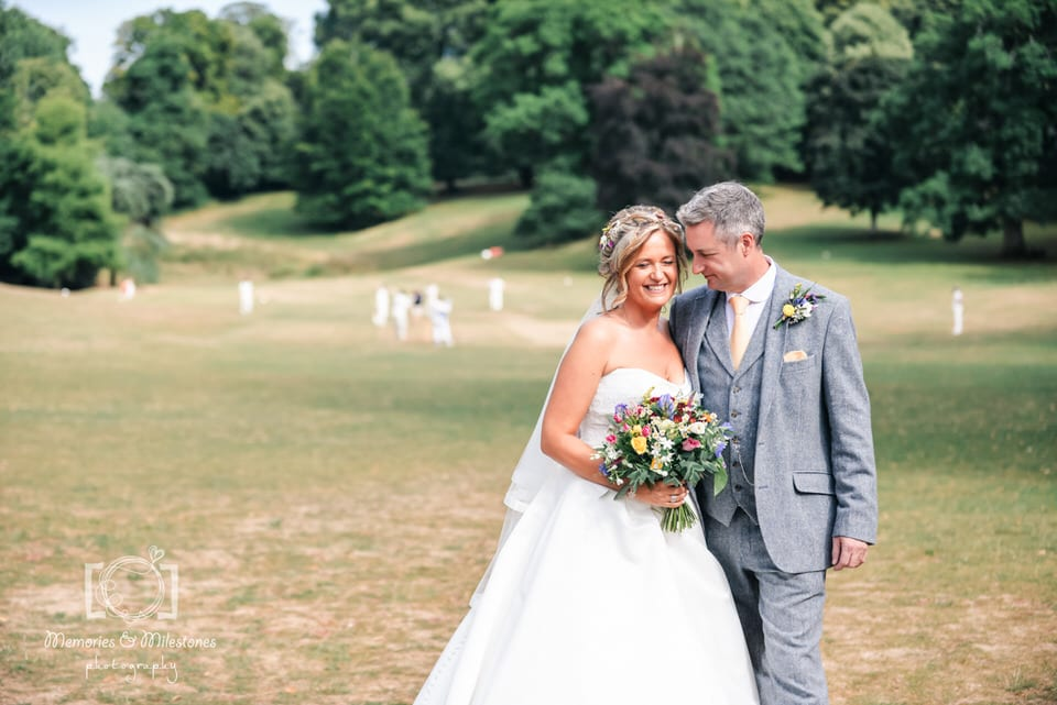 Cockington Torquay Wedding Photography