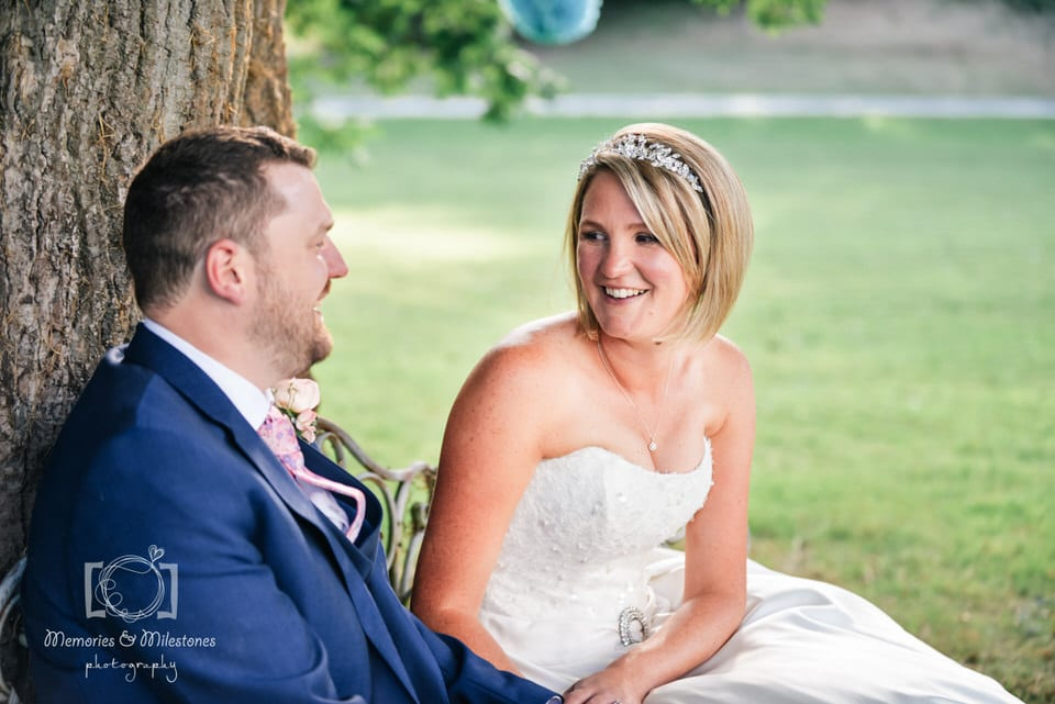 Lupton House Brixham Wedding Photography