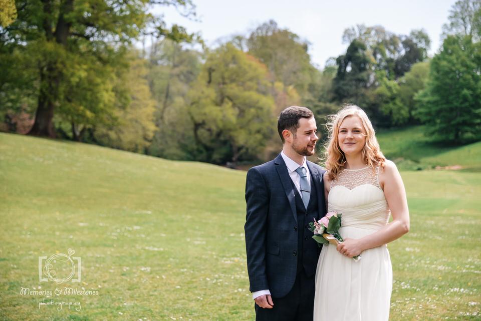 small weddings at cockington torquay