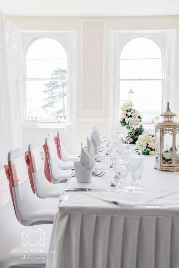 Osborne hotel torquay wedding photographer