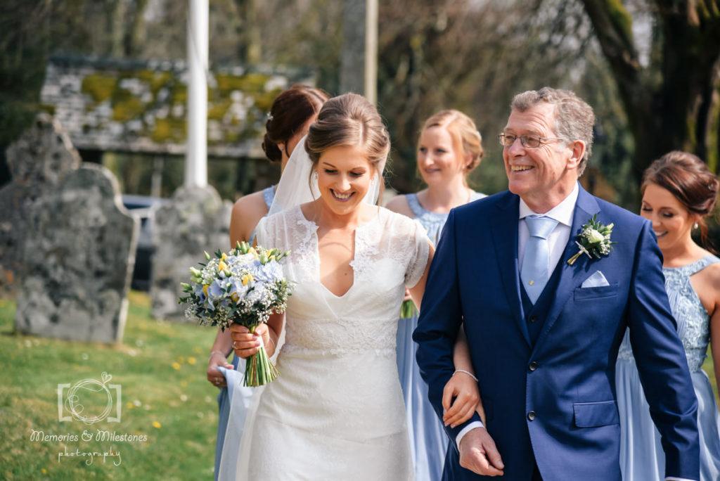 Shilstone House Devon Wedding Photographer