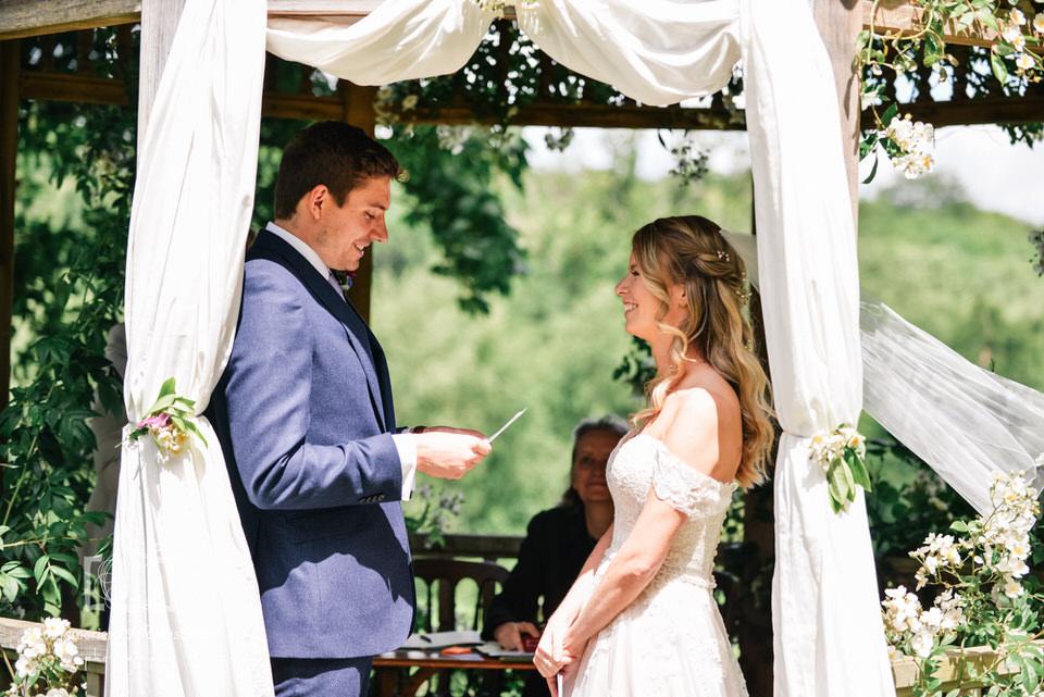 post-covid weddings uk