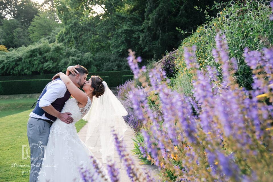Dartington Hall Devon Wedding Photographer
