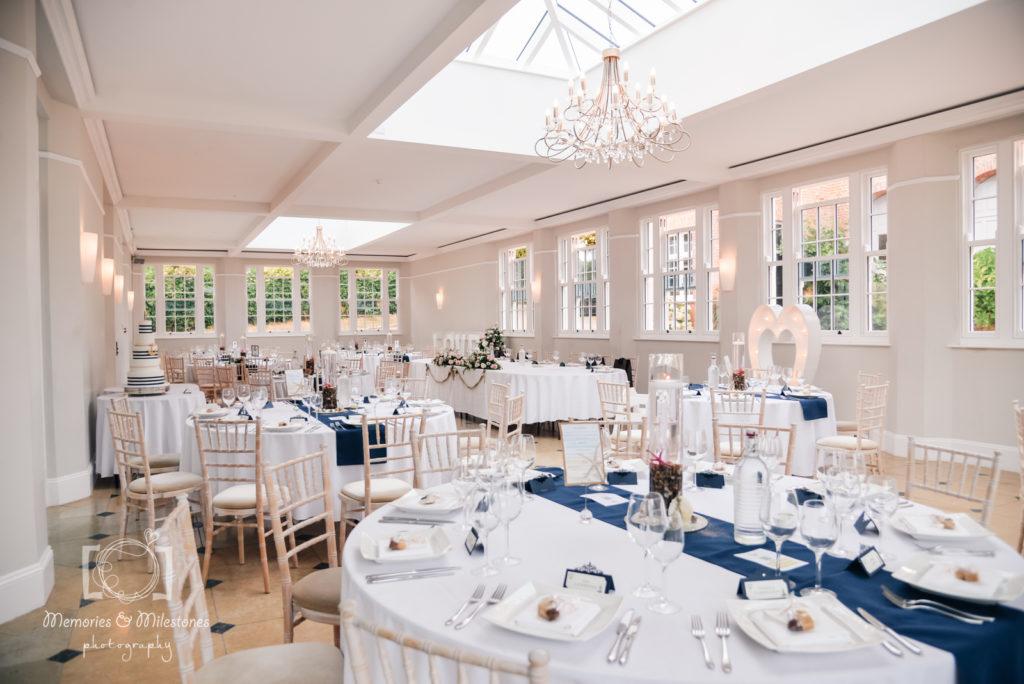 Rockbeare Manor Devon Wedding Photographer