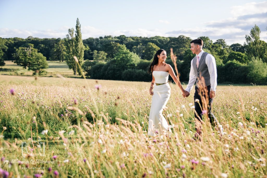 Rockbeare Manor Devon Wedding Photographer