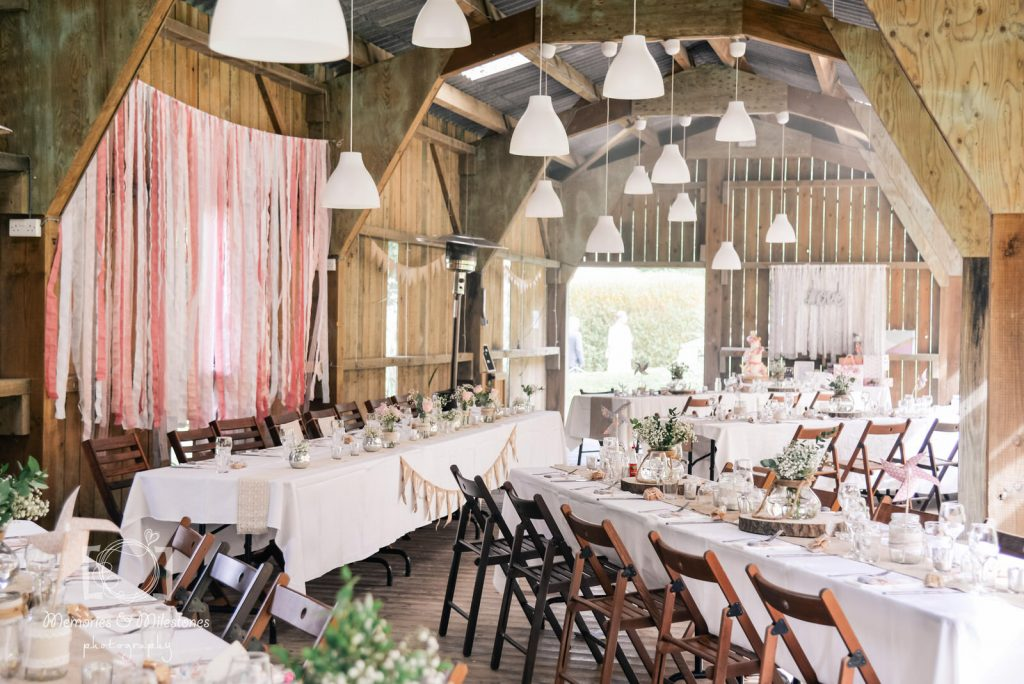 DIY wedding decor DIY bride Eco wedding tips