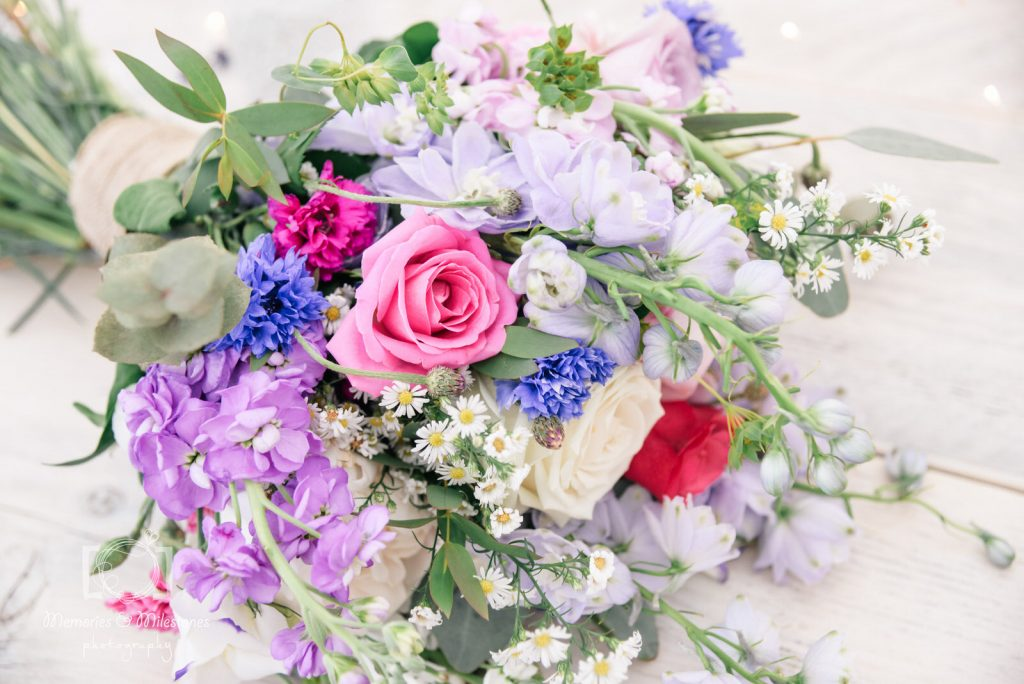 eco-friendly wedding flowers  tips for an eco wedding