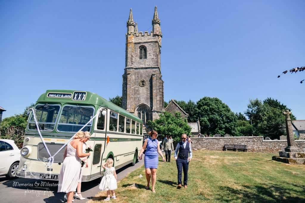 eco-friendly wedding transport tips for a sustainable wedding