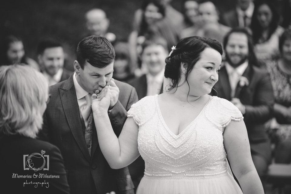 Deer Park Honiton Devon Wedding Photography