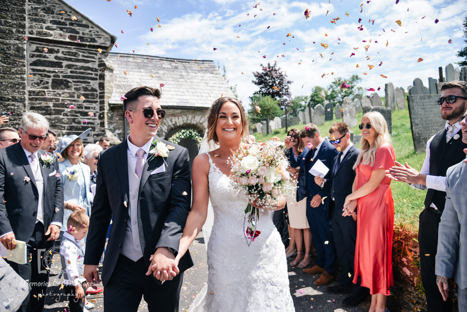 South Hams Devon Wedding Photographer