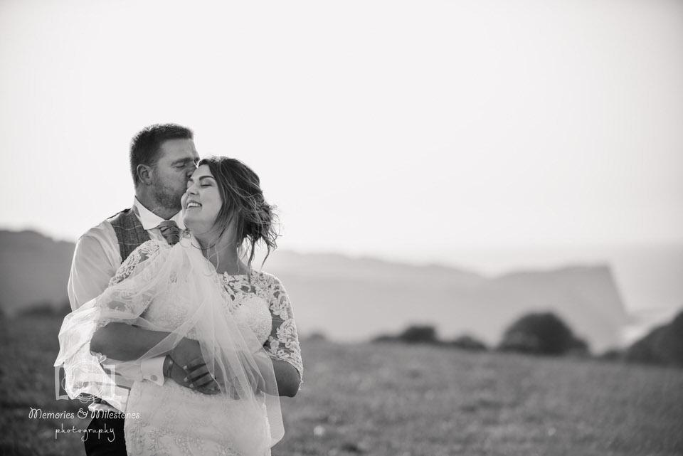 best wedding photographer north devon