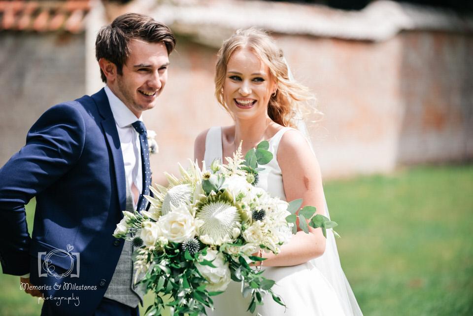 coronavirus elopement wedding UK